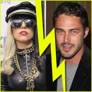 Lady Gaga & Taylor Kinney Split?