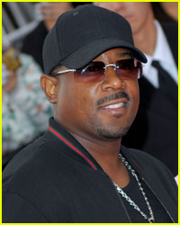 Martin Lawrence Files for Divorce