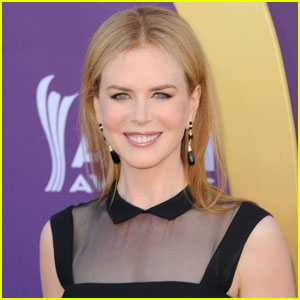 Nicole Kidman: 'Family Fang' Star & Producer!