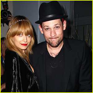 Nicole Richie & Joel Madden: 'Voice' Sydney Launch Party!