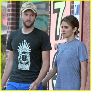 Nikki Reed: 'Paul Has Babies On the Brain!'