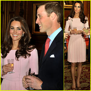 Prince William &#038; Duchess Kate: Diamond Jubilee Lunch!