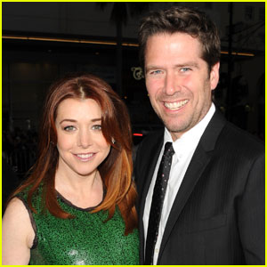 Keeva Jane: Alyson Hannigan's Baby Girl!