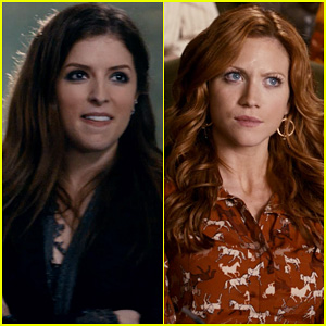 Anna Kendrick &#038; Brittany Snow: 'Pitch Perfect' Trailer!