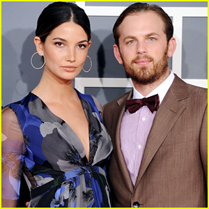 Caleb Followill's Wife Lily Aldridge Gives Birth!