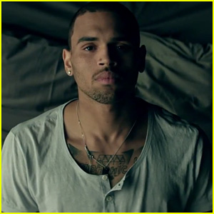 Chris Brown's 'Don't Wake Me Up' Video Premiere - Watch Now!