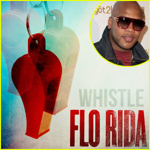 Flo Rida: JJ Music Monday!