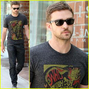 Jessica Biel Admires Justin Timberlake's Loyalty & Honesty