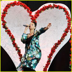 Leona Lewis: Hackney Weekend Performer!