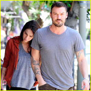 Megan Fox & Brian Austin Green 'Thrilled about Baby'