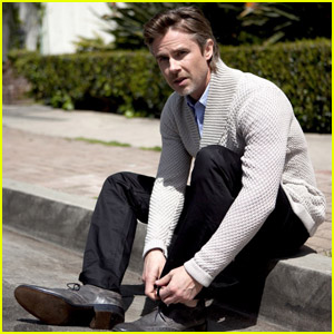 Sam Trammell: 'Da Man' Magazine Feature