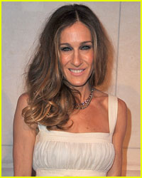 Sarah Jessica Parker's 'Glee' Role Revealed
