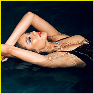 Shay Mitchell: 'Sexuality Doesn't Matter'