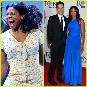 Watch Audra McDonald Perform at Tony Awards 2012!