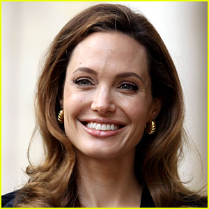 Angelina Jolie: Cameo in Paolo Sorrentino's 'Great Beauty'?