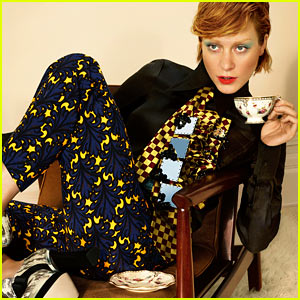 Chloe Sevigny: Miu Miu's Newest Face!