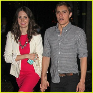 Dave Franco: Comic-Con with Alison Brie!