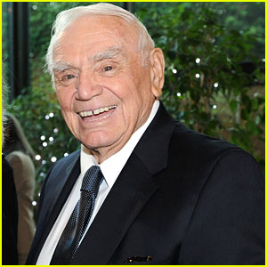 Oscar Winning Actor Ernest Borgnine Dead at 95