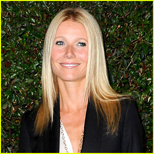 Gwyneth Paltrow: 'Blood, Bones, & Butter' Star!