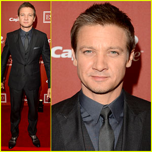 Jeremy Renner - ESPY Awards 2012 Presenter