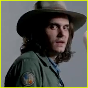 John Mayer's 'Queen of California' Video Premiere - Watch Now!