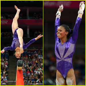Women's Gymnastics Team Breaking News, Photos, and Videos