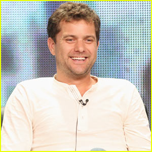 Joshua Jackson: 'Fringe' at Summer TCA Tour!