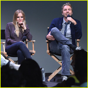 Kristen Bell & Dax Shepard: New York Meet & Greet!