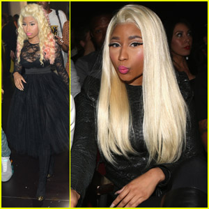Nicki Minaj: BET Awards Babe!