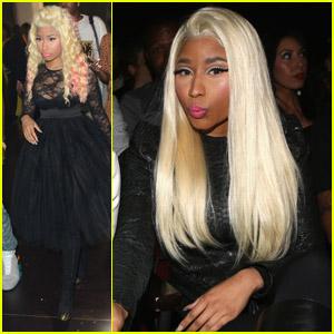 Nicki Minaj: BET Awards Babe!