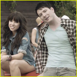 Owl City & Carly Rae Jepsen's 'Good Time' Video - Watch Now!