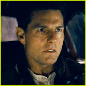 Tom Cruise Turns 50 with Official 'Jack Reacher' Trailer!