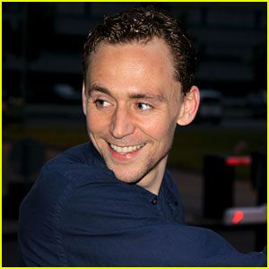 Tom Hiddleston: 'Family Guy' Voiceover Role!