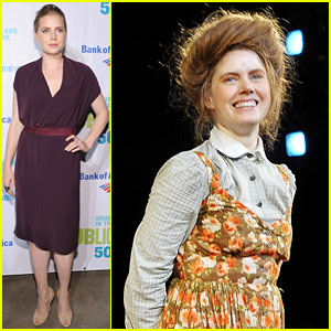 Amy Adams: 'Into the Woods' Opening Night!