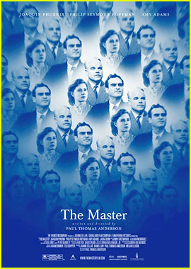Amy Adams: New 'The Master' Poster!
