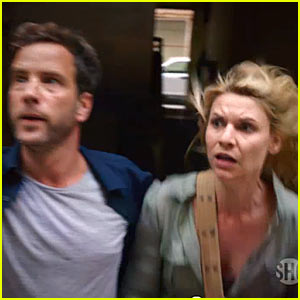 Claire Danes: 'Homeland' Season 2 Trailer - Watch Now!