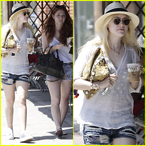 Dakota Fanning: 'Night Moves' with Jesse Eisenberg