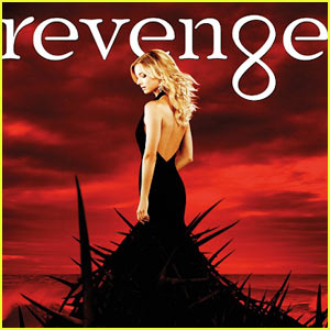 Emily VanCamp: 'Revenge' Season 2 Trailer - Watch Now!