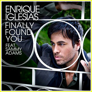 Enrique Iglesias feat. Sammy Adams: JJ Music Monday!