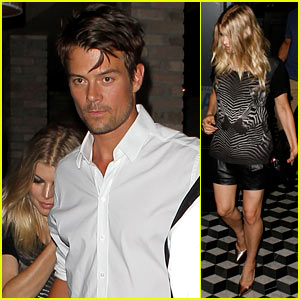 Fergie &#038; Josh Duhamel: Craig's Couple!