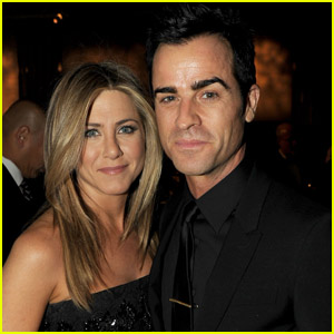 Jennifer Aniston: Engaged to Justin Theroux!