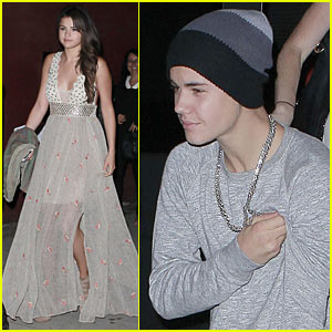 Justin Bieber &#038; Selena Gomez: Bo Burnham's Comedy Show