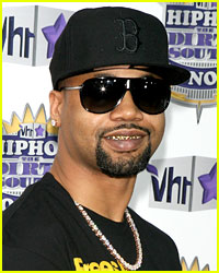 Rapper Juvenile Arrested for Hotel Fight