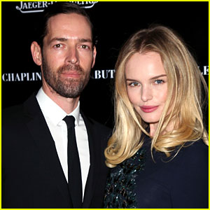 Kate Bosworth: Engaged to Michael Polish!