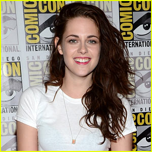 Kristen Stewart Lands First Role Post-Cheating Scandal?