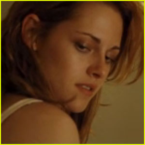 Kristen Stewart: New 'On The Road' Trailer!