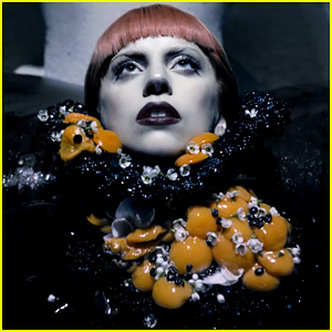 Lady Gaga's 'Fame' Trailer - Watch Now!