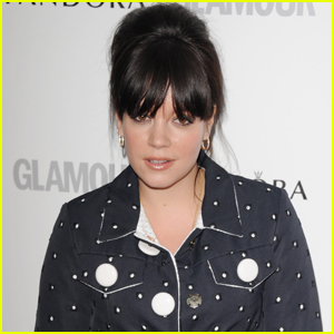 Lily Rose Cooper - New Stage Name for Lily Allen!