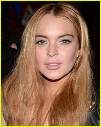 Lindsay Lohan: Lady Gaga's Music Video Star?