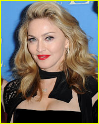 Madonna: Sued for Supporting Gay Rights in Russia